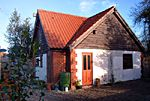 Photo - Holiday Cottage in Norfolk - Providence Place, Martham, Norfolk