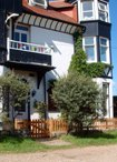 Norfolk Holiday Apartment - St Cecilia's - Mundesley